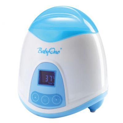 BabyOno - Incalzitor electric pentru biberoane si hrana