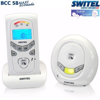 Switel - Interfon BCC58