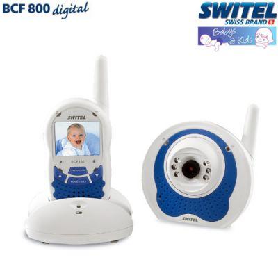 Switel - Videointerfon BCF800