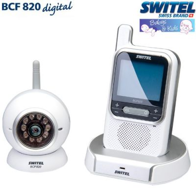Switel - Videointerfon BCF820