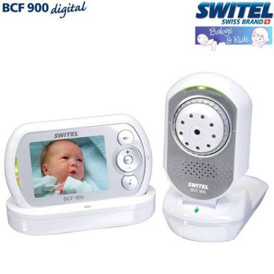 Switel - Videointerfon bidirectional BCF900