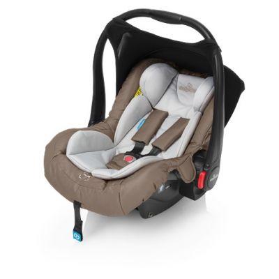 Scaun auto 0-13 kg Baby Design Leo beige