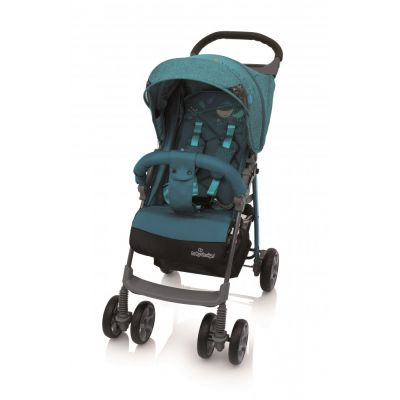 Carucior sport Mini Baby Design Turquoise