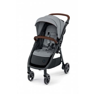 Carucior sport Baby Design Look Light Gray