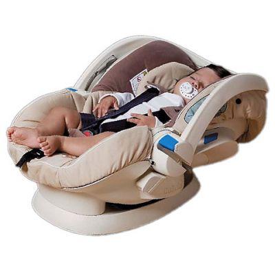Besafe - Scaun Auto iZi Sleep