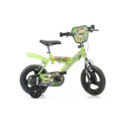 Dino Bykes - Bicicleta Ben 10 12''