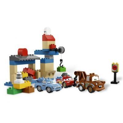 Lego - Duplo Big Bentley