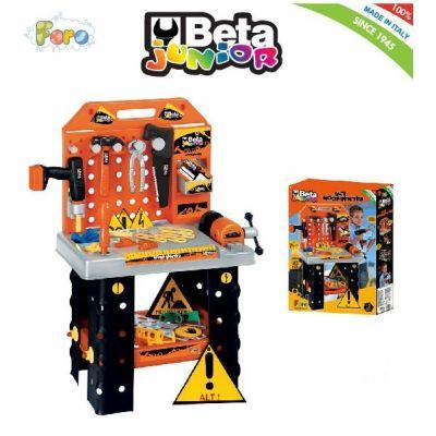 Faro toys - Beta Junior Masă de lucru 74 cm înălţime
