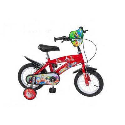 Toim - Bicicleta 14'  Mickey Mouse Club House