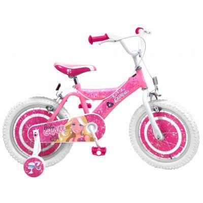 Stamp - Bicicleta Barbie 16