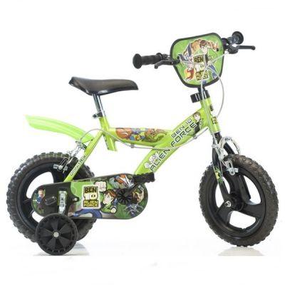 Dino Bykes - Bicicleta Ben 10 14''