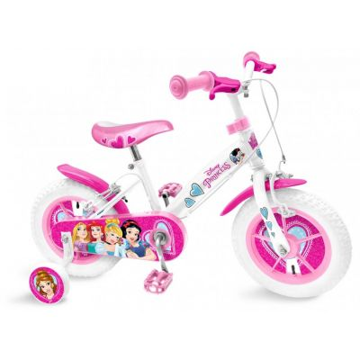 Stamp - Bicicleta Disney Princess 14