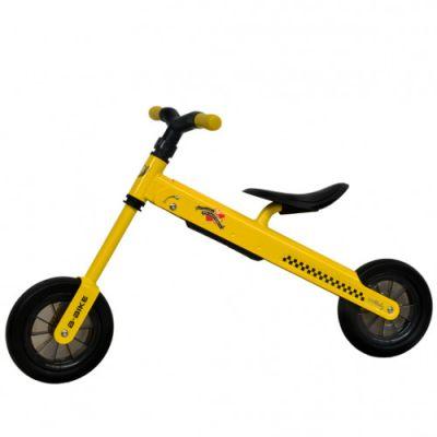 DHS Baby - Bicicleta fara pedale B-Bike