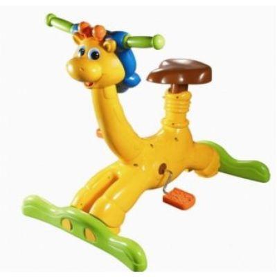 Vtech - Bicicleta girafa
