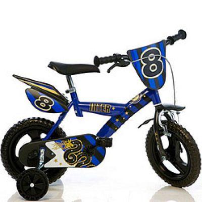 Dino Bykes - Bicicleta Inter 12''