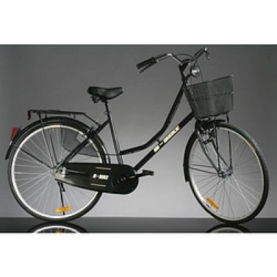 "Dino Bykes - Bicicleta Lady 26"""