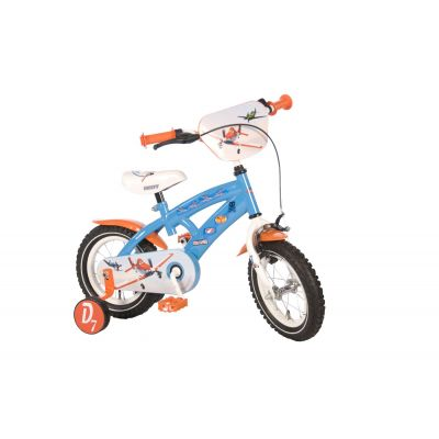 E&L Cycles - Bicicleta Disney Planes 12