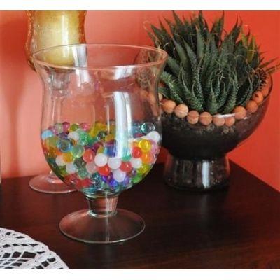 Bile decorative hidrofile, se maresc de 5 ori in volum, multicolor