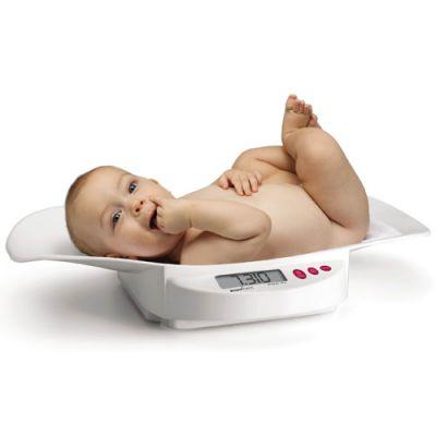 Bodyform - Cantar pentru bebelusi BM4500
