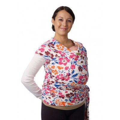 Boba - Wrap elastic pentru purtarea bebelusilor Limited Edition