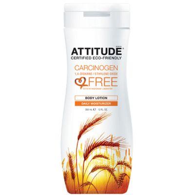 Attitude - Lotiune de corp hidratare zilnica 355 ml