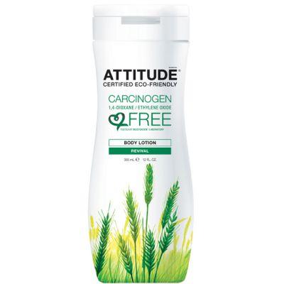 Attitude - Lotiune de corp revigoranta 355 ml