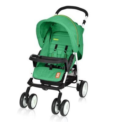 Carucior sport Bomiko Model L green
