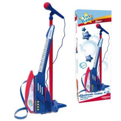 Bontempi - Chitara electronica cu microfon