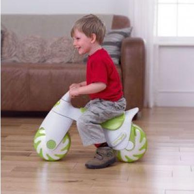 TP Toys - Motocicleta Bouncycle