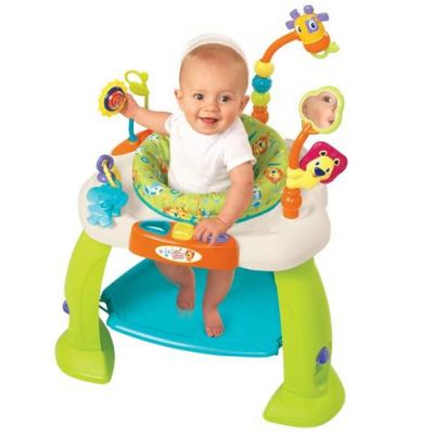 Bright Starts - Bounce Baby Refresh