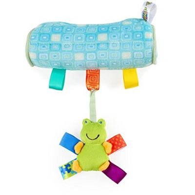 Bright Starts - Jucarie Carrier Cushion