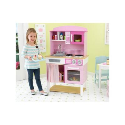 Kid Kraft - Bucatarie Copii Home Cooking Play