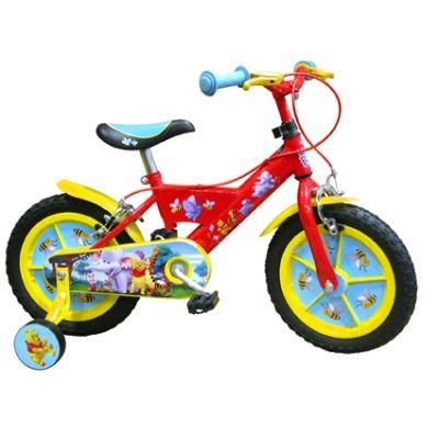Stamp - Bicicleta Winnie 14'