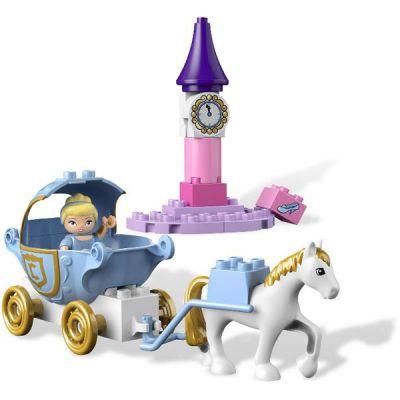 Lego - Princess Caleasca Cenusaresei