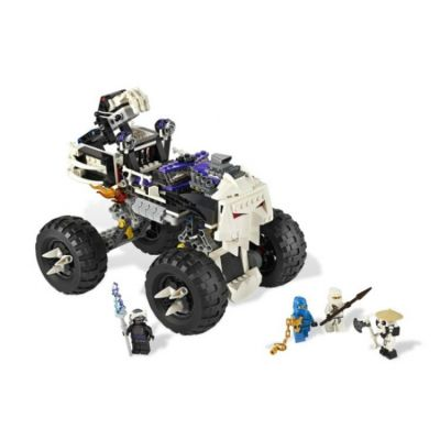 Lego - Ninjago Camion Craniu