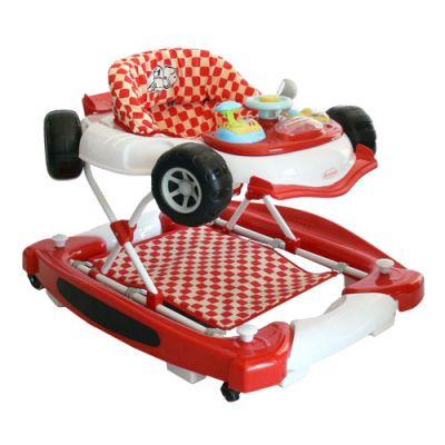 Cangaroo - Premergator cu balansoar  Car