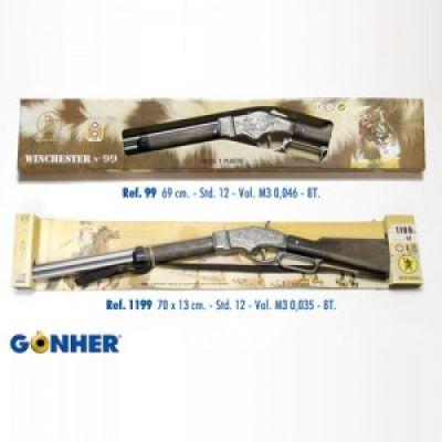 Gonher - Carabina Winchester
