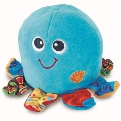 Jucarie bebelusi cu vibratii Winfun Octopus