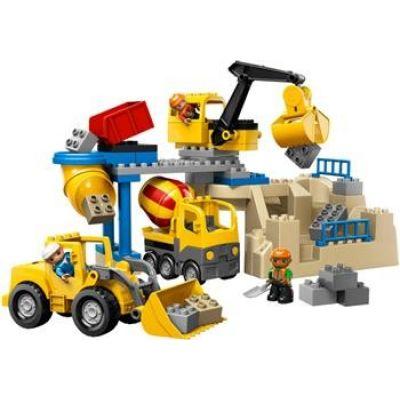 Lego - Duplo Cariera de piatra
