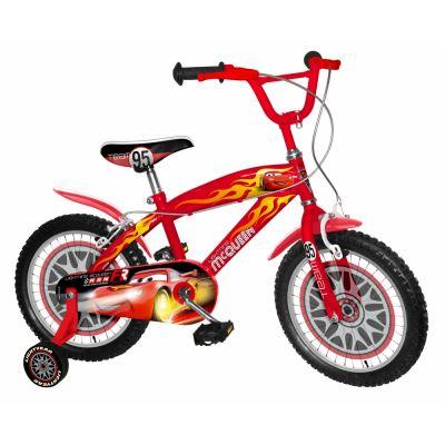 Stamp - Bicicleta Cars 16'