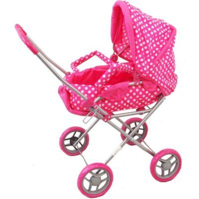 Baby Mix - Carucior pentru papusi Cammy