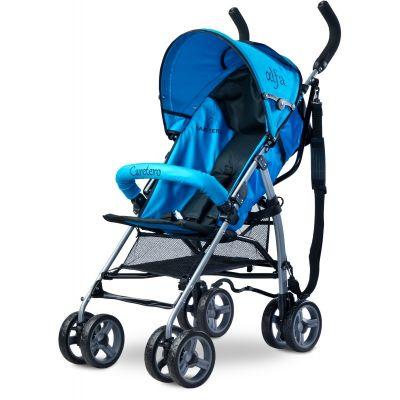 Caretero - Carucior sport Alfa Blue