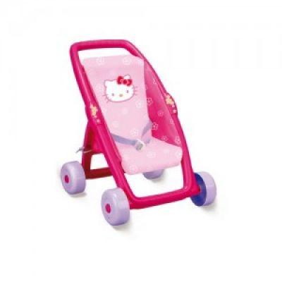Simba Toys - Carucior sport pentru papusi Hello Kitty