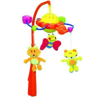 Baby Mix - Carusel muzical cu lumini