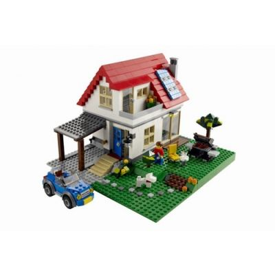 Lego - Creator Casa Hillside