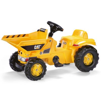 Rolly Toys - Tractor cu pedale 024179