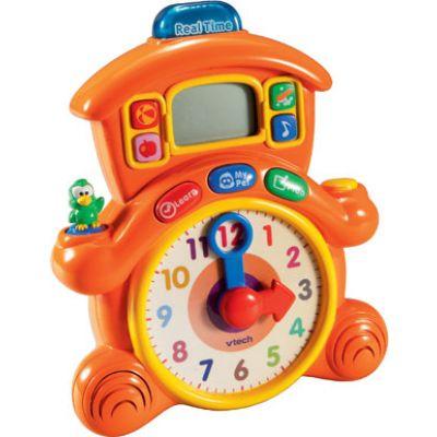 Vtech - Primul ceas