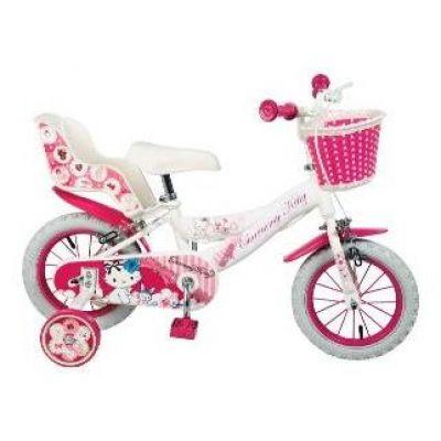 Toim - Bicicleta 12 inch Charmmy Kitty