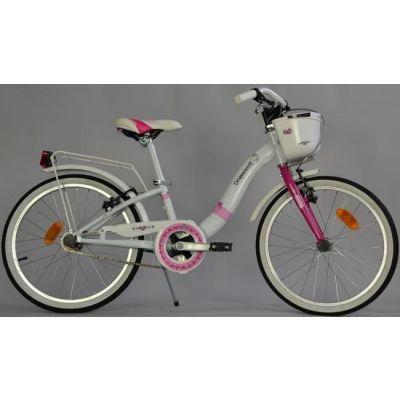 Dino Bikes - Bicicleta Charmy Kitty 20''