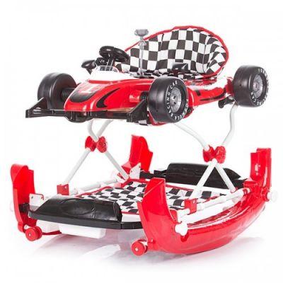 Chipolino - Premergator 4 in 1 Racer